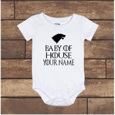Baby of House (your name)